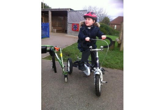 Scarborough & Ryedale Community Cycling picture 2