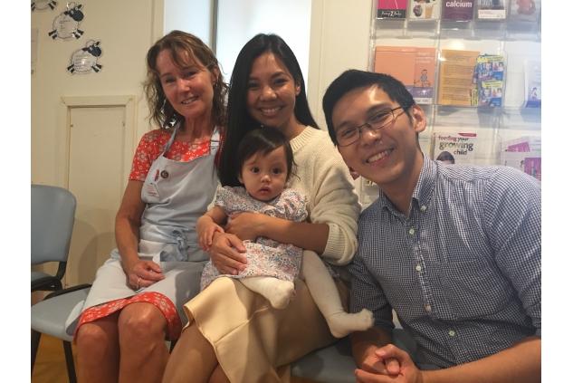 Oxfordshire Breastfeeding Support