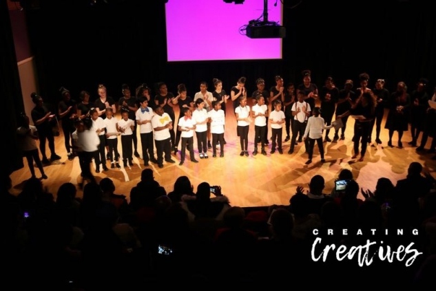 Aston Performing Arts Academy CIC