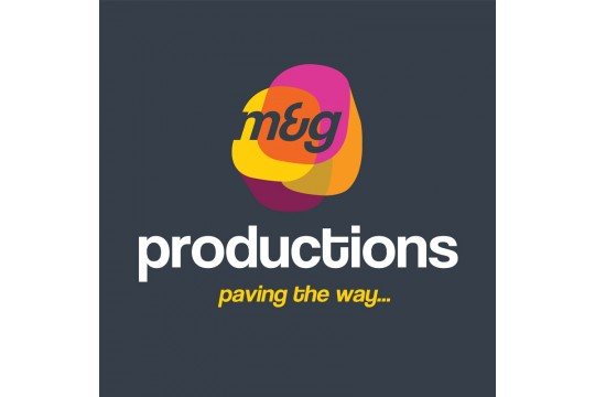M &G PRODUCTIONS