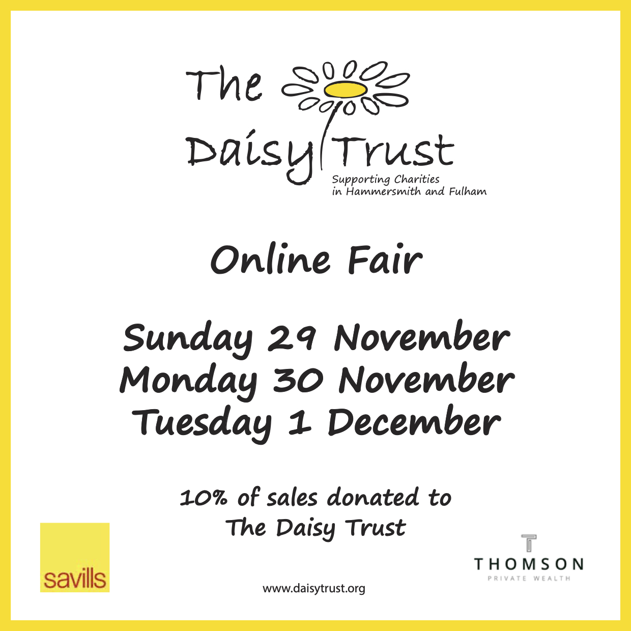 The Daisy Trust