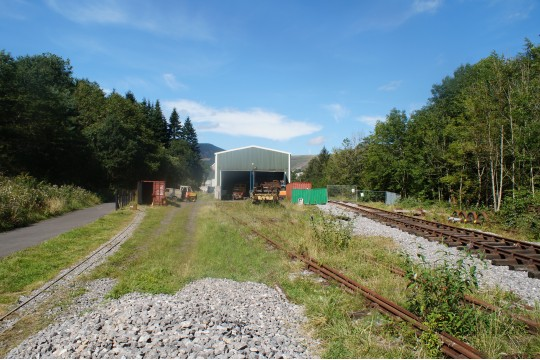 Bridgend Valleys Railway Co picture 2