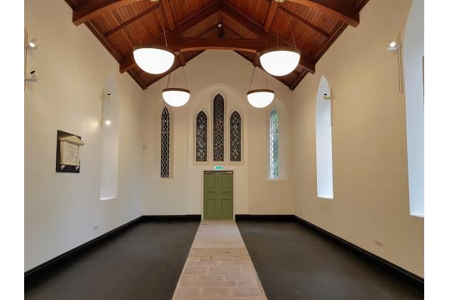 Cushendun Building Preservation Trust