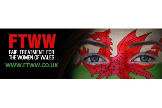FTWW (Fair Treatment for the Women of Wales)