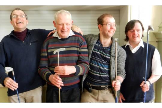 Community Golf