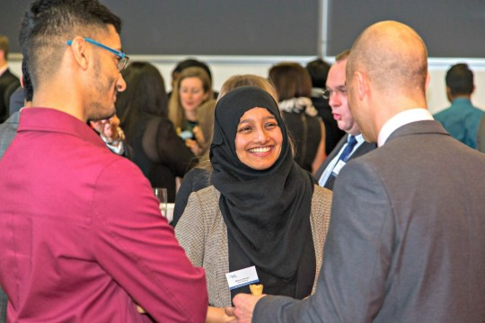 Tower Hamlets Education Business Partnership