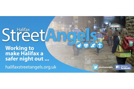 Halifax Street Angels