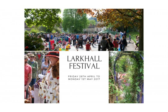 Larkhall Festival