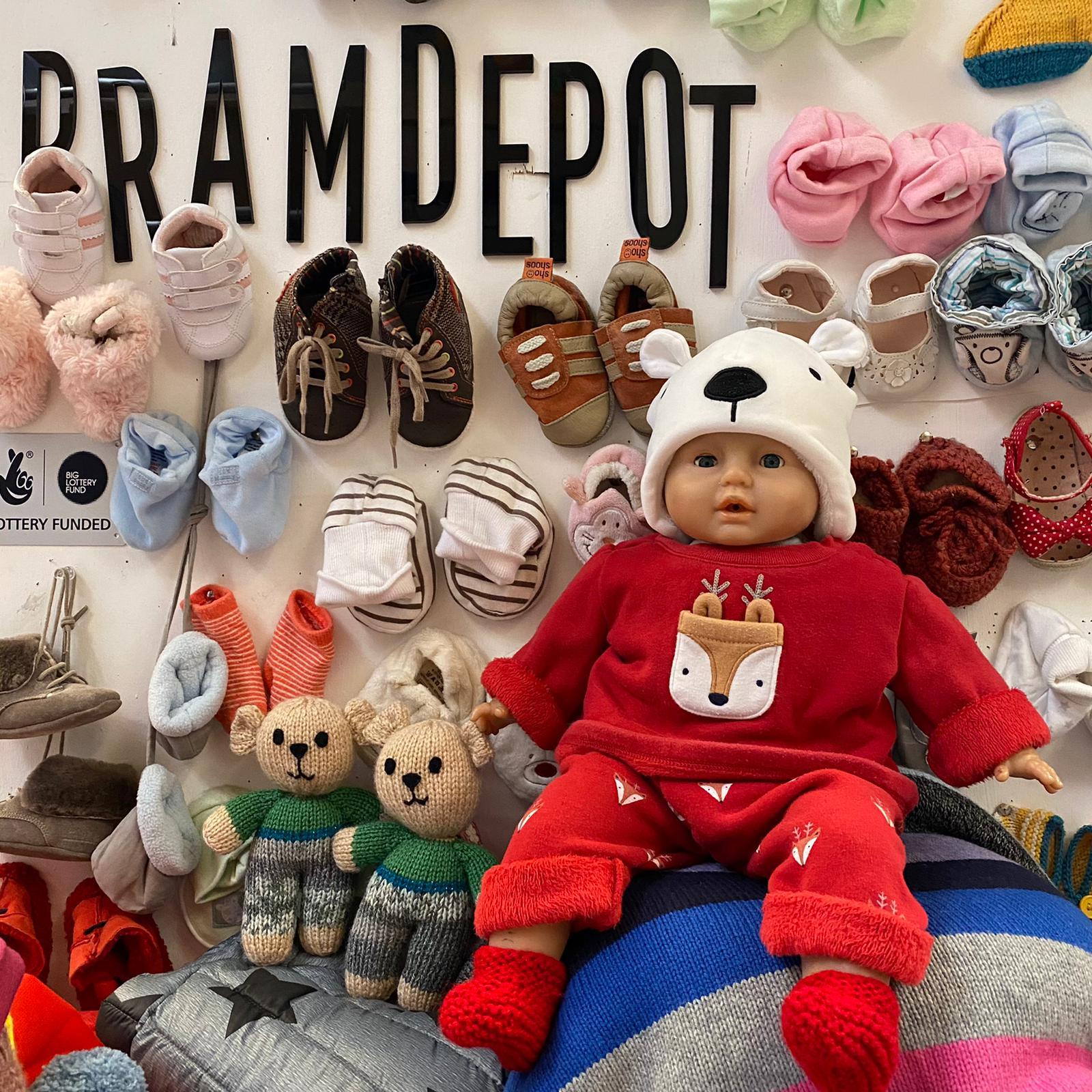PramDepot CIC