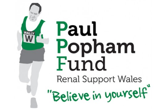 Paul Popham Fund, Renal Support Wales