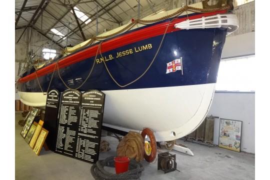 The Classic Boat Center Trust