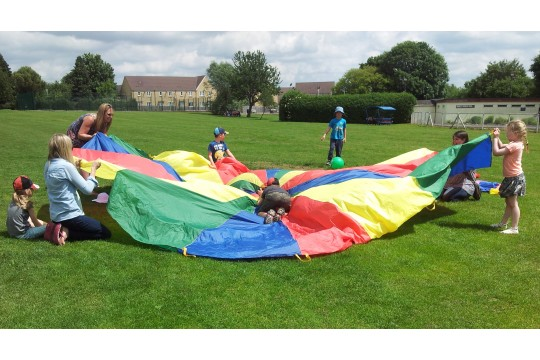 Wansdyke Play Association