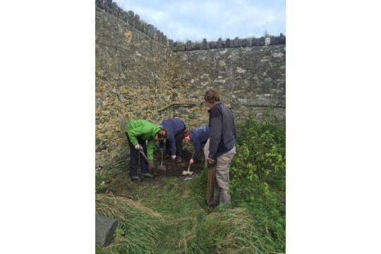 Bardsey Island Trust
