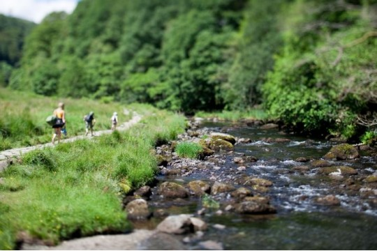 South Cumbria Rivers Trust