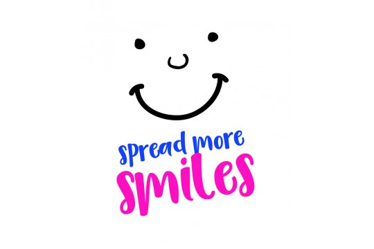 Spread More Smiles
