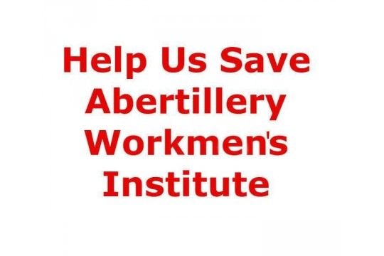 Abertillery Workmen's Welfare Institute