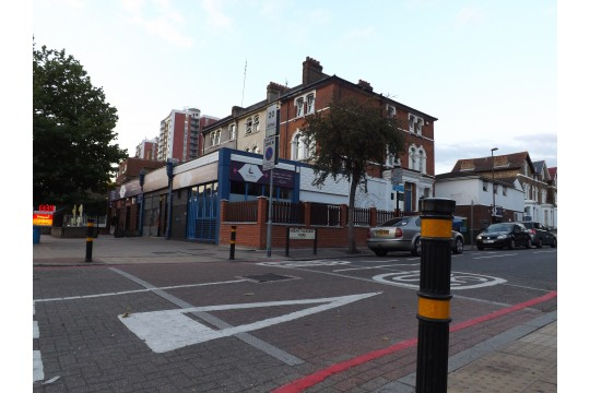 Lewisham Islamic Centre