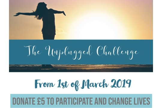 Unplugged Challenge