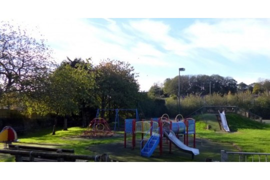 Publow and Pensford Memorial Playing Field and Village Hall
