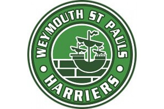 Weymouth St Paul's Harriers and Athletics Club