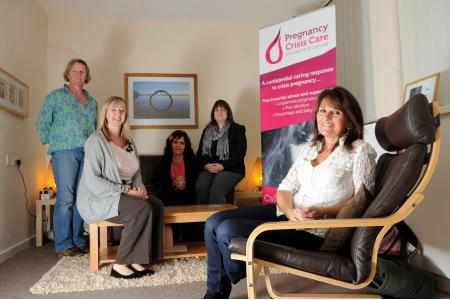 Pregnancy Crisis Care (Plymouth & SE Cornwall)