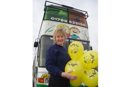 Uttlesford Buffy Bus Association picture 2