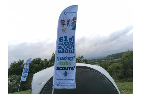 61st Cardiff Scout Group