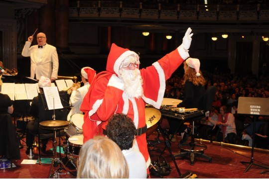 YAMSEN:SpeciallyMusic Christmas concert