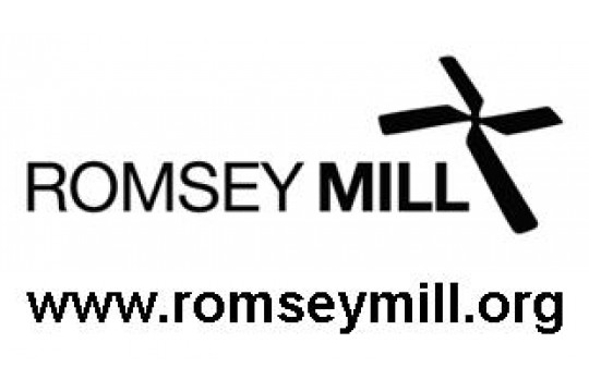 Romsey Mill