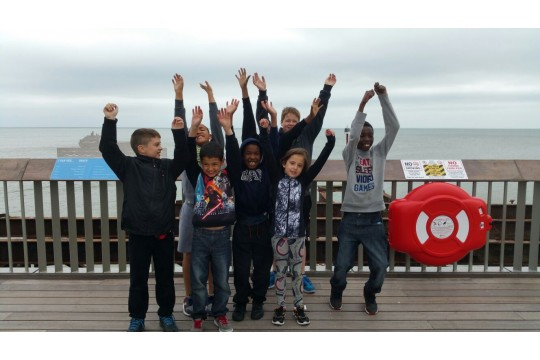 Streatham Youth and Community Trust