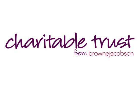 Browne Jacobson Charitable Trust