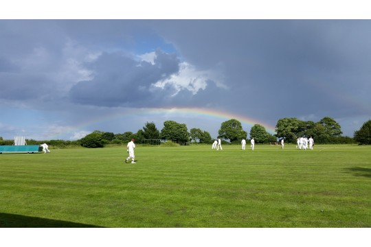 Wicken Sports  Cricket Club