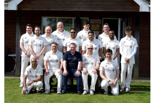 Wicken Sports  Cricket Club picture 2