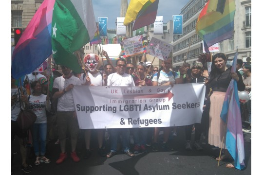 UK Lesbian and Gay Immigration Group