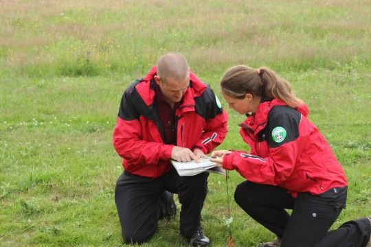 Berkshire Lowland Search & Rescue (BLSAR) picture 2