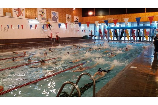 Upper Deeside Amateur Swimming Club