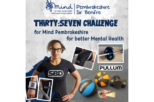 Mind Pembrokeshire Appeal