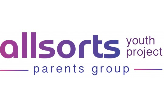 Allsorts Youth Project - Parents/ Carers Group