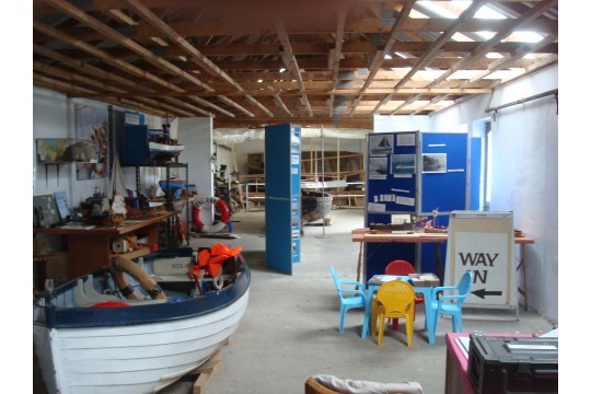 West Wales Maritime Heritage Society picture 2