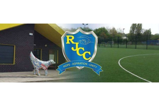 Rhys Jones Community Centre CIC
