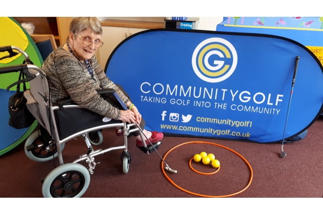 Community Golf CIC