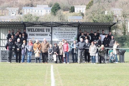 Pontardawe Town FC