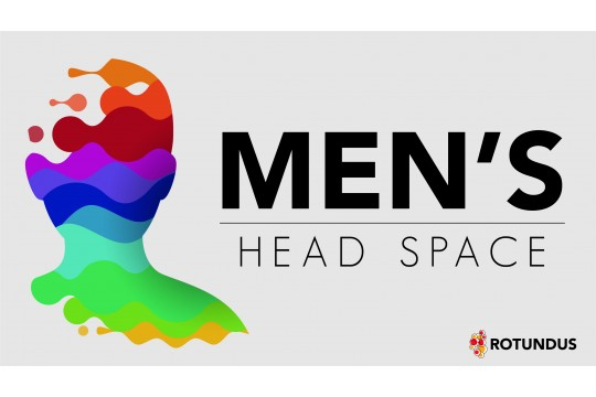 Rotundus Men's Head Space