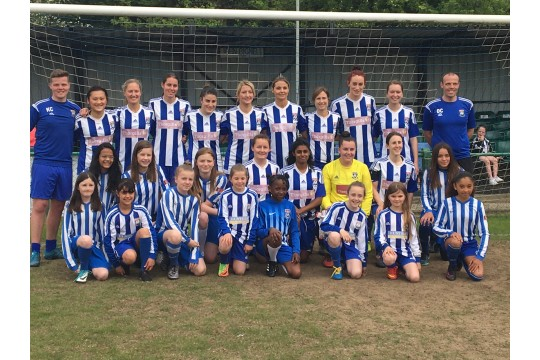 Actonians LFC