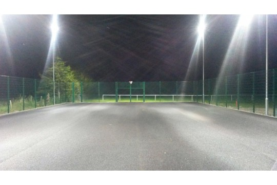 Wick Sports Ground picture 2