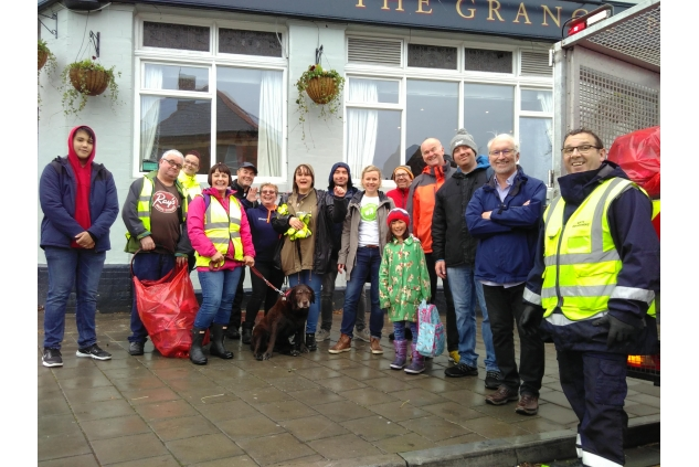 Keep Riverside Tidy picture 2