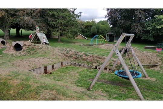 Wellow Children's Play Park