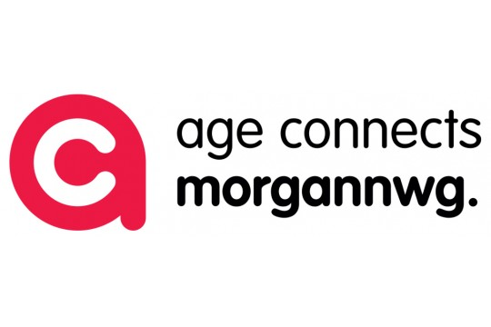 Age Connects Morgannwg