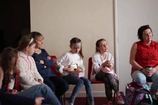 Pontypridd Children's Book Festival