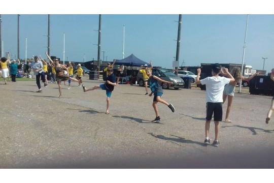 Dance Hastings CIO